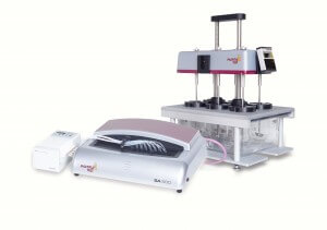 automated dissolution testing ADS100