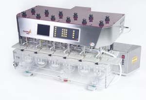 PTWS1210_dissolutie-tester