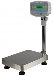bench-weighing-scale
