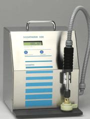 Kookpunt Analyzer of boiling point analyzer