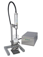 laser probes-particle-characterization