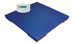 weighing-platform